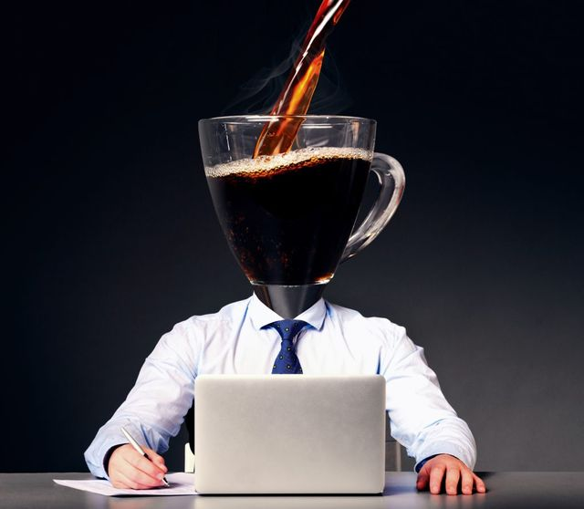 Caffeine? Sleep? What's your energy source? featured image
