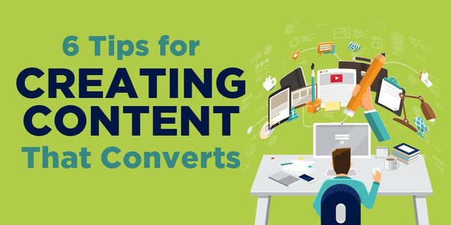 Convert your Content featured image
