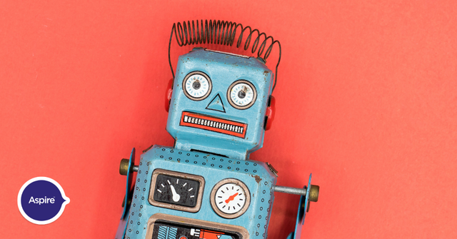Treat your staff like robots and you won't keep them very long featured image