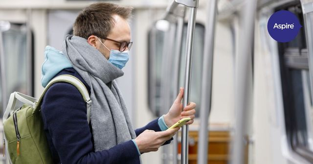 Business and Technology in a Pandemic featured image