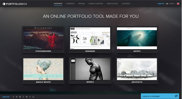 Top 10 FREE websites to create your perfect UX/UI Portfolio featured image