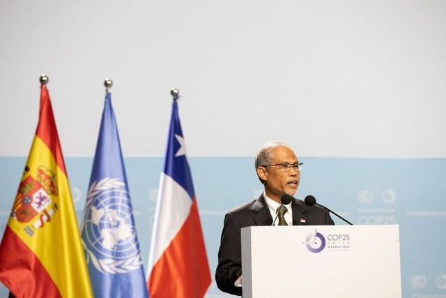 Singapore Pledges To Cut Its Industry's Carbon Emissions featured image