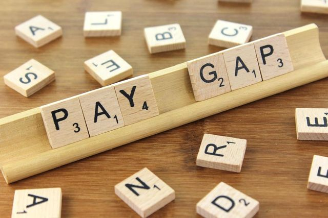What's your Gender pay gap? featured image