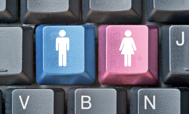 Insurance gender pay gap narrows to 30% but still over double UK average featured image