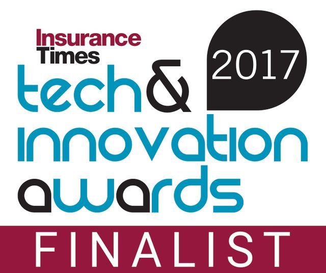 Morning Data named as a finalist at the Tech & Innovation Awards 2017 featured image