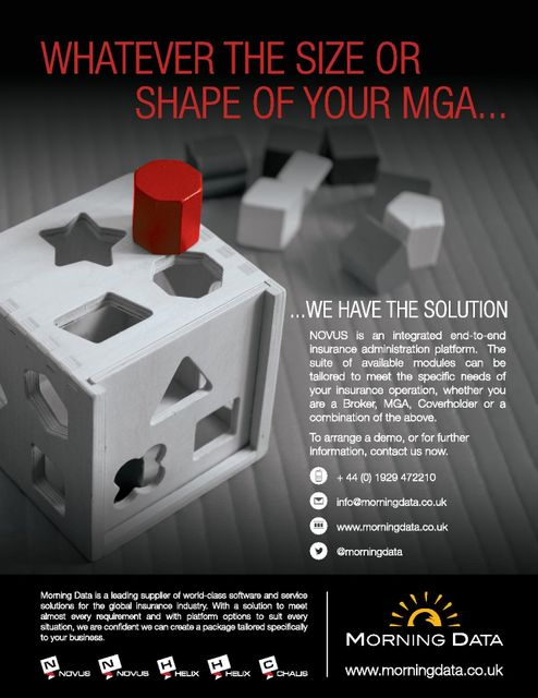 Whatever the shape or size of your MGA... featured image