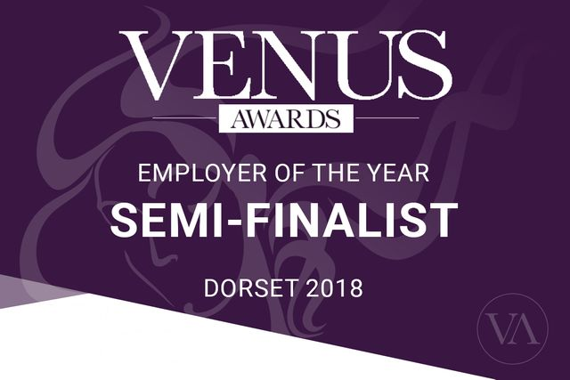 'Employer of the Year' Semi-Finalist featured image