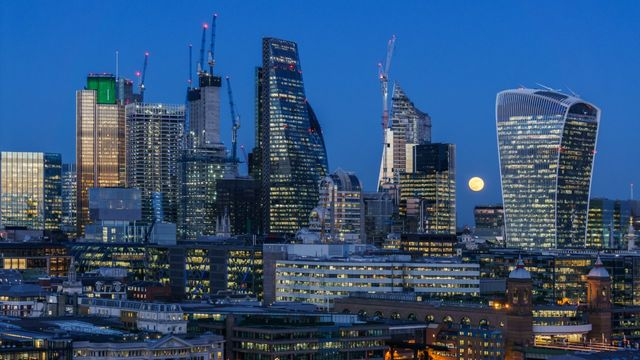 Dorset Powers the City of London Corporation featured image