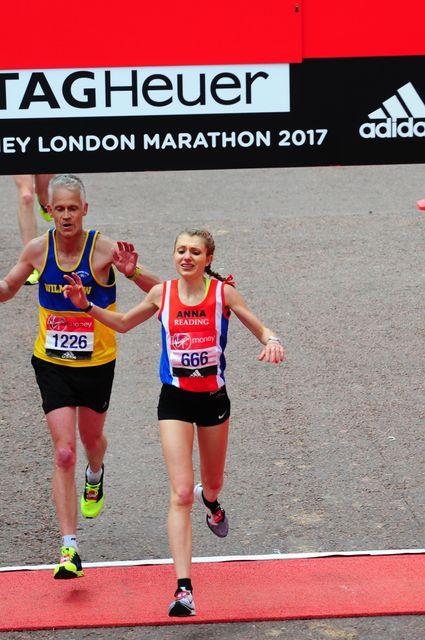 Toronto Waterfront Marathon- The debut. featured image