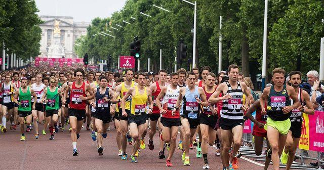 10k's harder than marathons? Vitality 10000 featured image