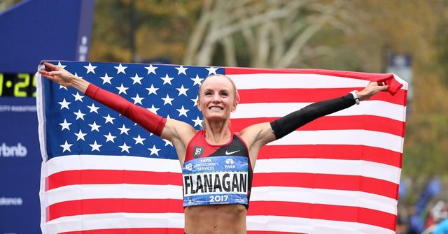 Be more Shalane. How can we learn from American distance running success? featured image