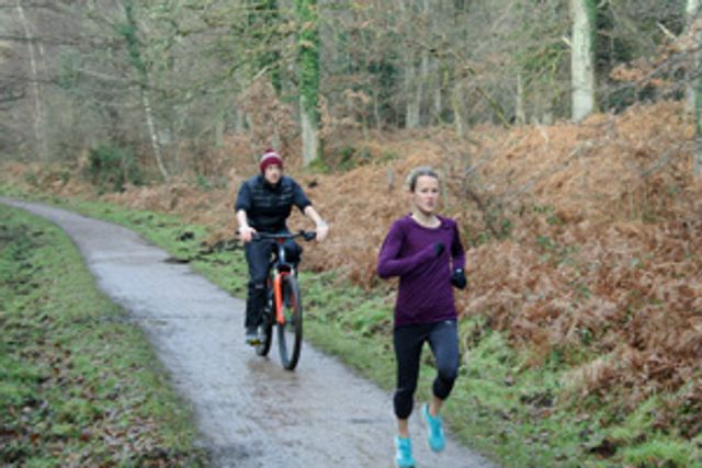 Making the aspirational achievable - England Athletics Marathon Programme featured image