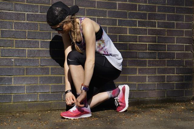 Brought back to earth: the return to real running | Fast Running featured image