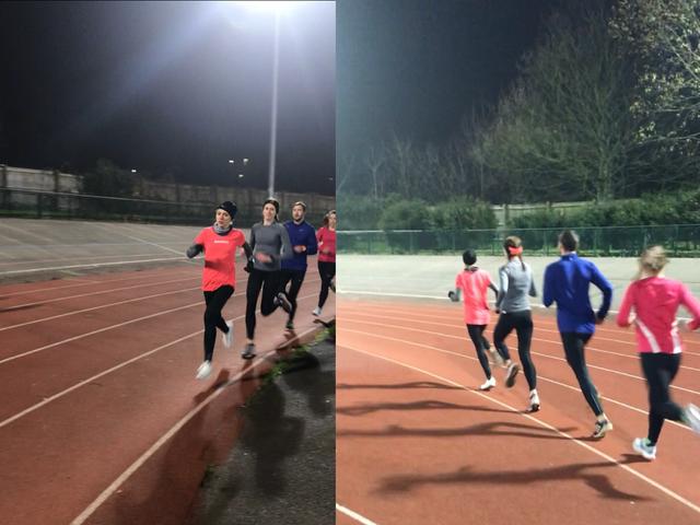Teamwork is Dreamwork | Can Success in British Distance Running be a Team Effort? | Fast Running featured image