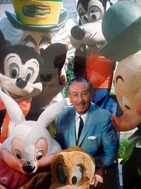 Why everyone should be working for a Mickey Mouse company... featured image