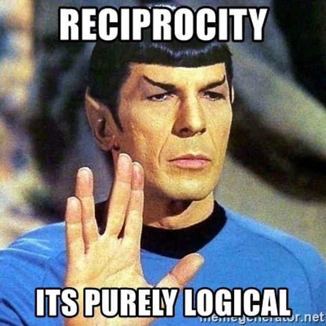 Reciprocity & Recruitment featured image