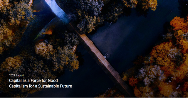 Deploying capital as a force for good: A no-brainer? featured image