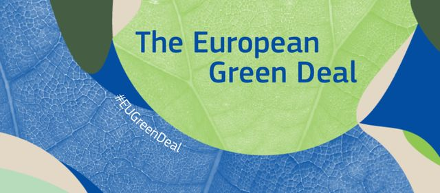 'Green' competition policy – the latest update from the European Commission featured image