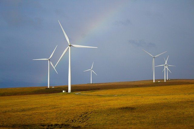 Competition law and the EU Green Deal – friends not foes featured image