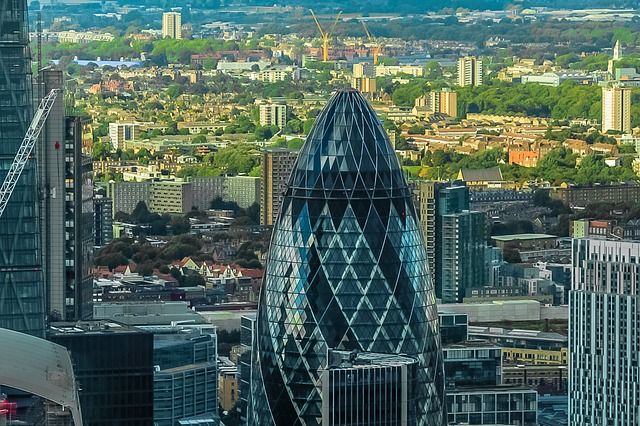 Green ambitions for post-Brexit UK financial services featured image
