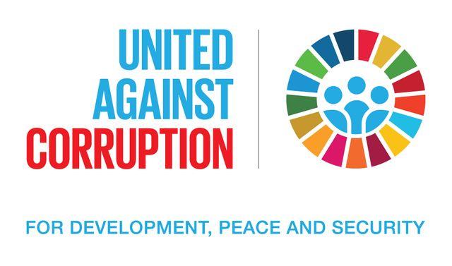 #UnitedAgainstCorruption on International Anti-Corruption Day: 9 December 2017 featured image