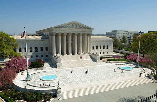 US Supreme Court Declines to Broaden Whistleblower Protections under Dodd-Frank featured image