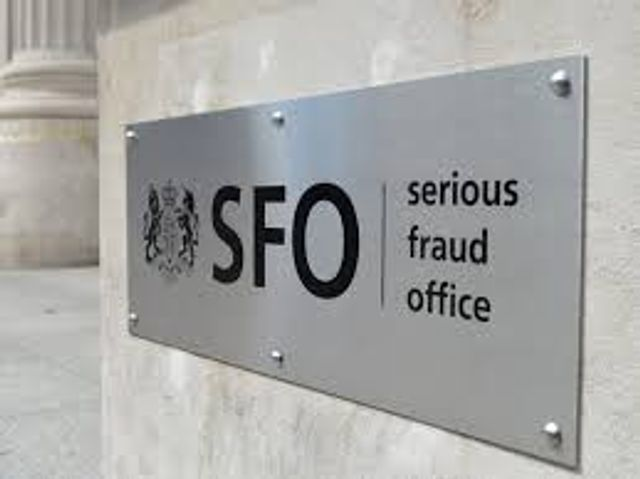 Rolls-Royce, Robots and the Risks of Brexit - the Serious Fraud Office's 2016-17 Annual Report featured image