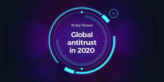 Looking ahead to 2020: antitrust trends featured image