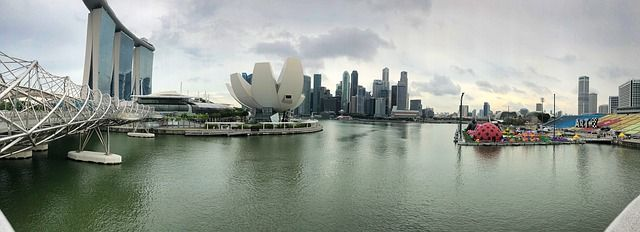 Singapore introduces deferred prosecution agreements featured image