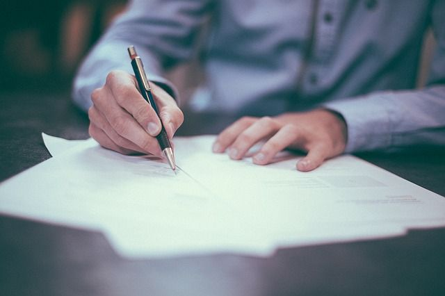 Are you contracting with government? Three changes you need to know about featured image