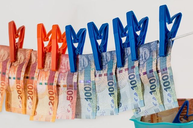 Seven money-laundering red flags in capital markets: the UK FCA's thematic review featured image