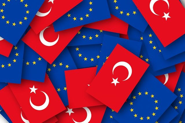 Expected Sanctions against Turkey: EU candidate country to become target of EU and US economic sanctions featured image