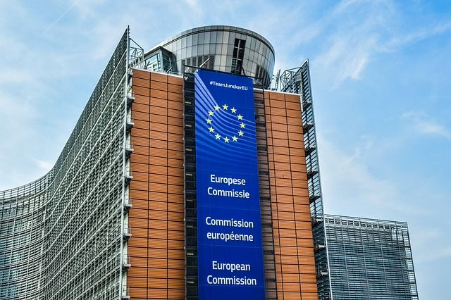 EU Commission publishes amendments to its Temporary Framework for state aid in relation to the COVID-19 crisis featured image