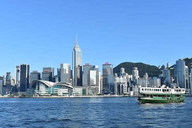 HKMA says banks need to take on climate risks and spells out expectations featured image