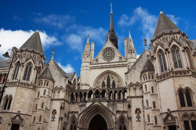 UK Court of Appeal provides a welcome affirmation of the terms of the ISDA Master Agreement featured image