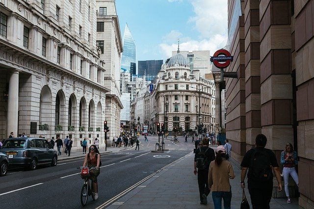 A busy day in Threadneedle Street means good news for new and ambitious banks featured image