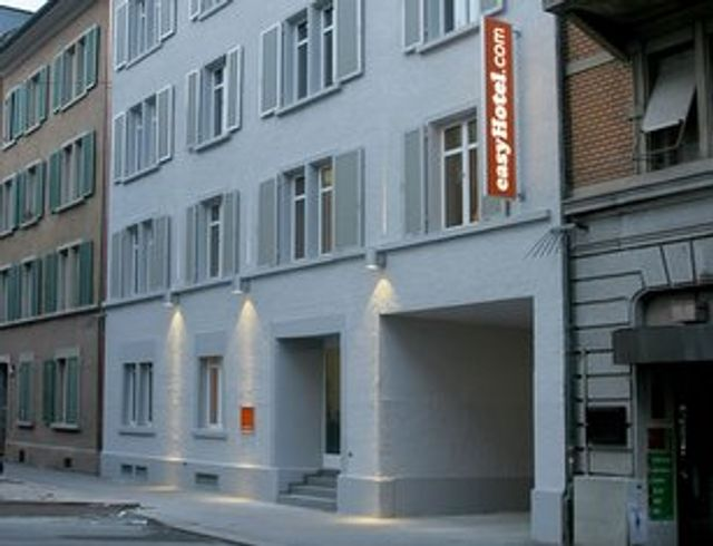 New easyHotel for Summertown featured image