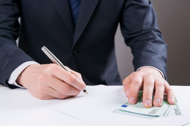 Impact of Breach of Credit Reporting Act featured image