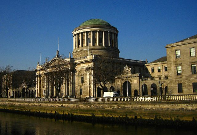 Irish High Court Tax Case - Some Light Relief! featured image