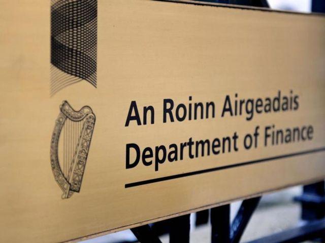 Irish Budget 2021 featured image