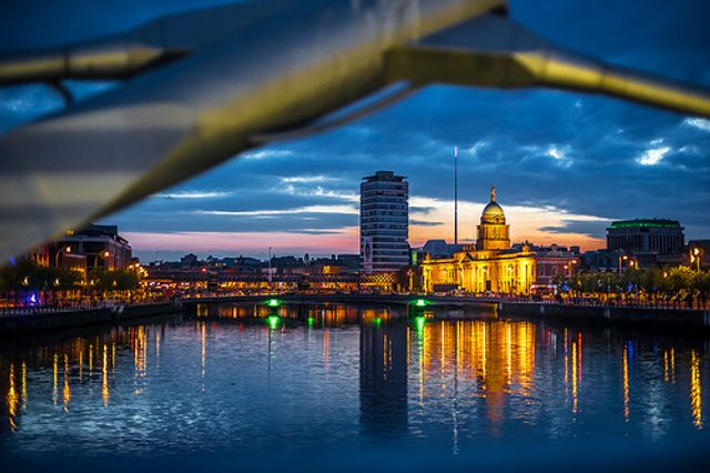 Funding Irish Property Acquisitions – VAT on Legal Services featured image