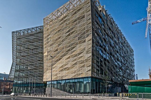 New UCITS Rules: Central Bank Factors a Brexit Hedge into its CP86 Location Rule featured image