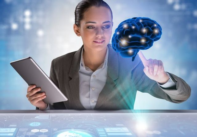 How Machine Learning Will Transform The Sales Function featured image