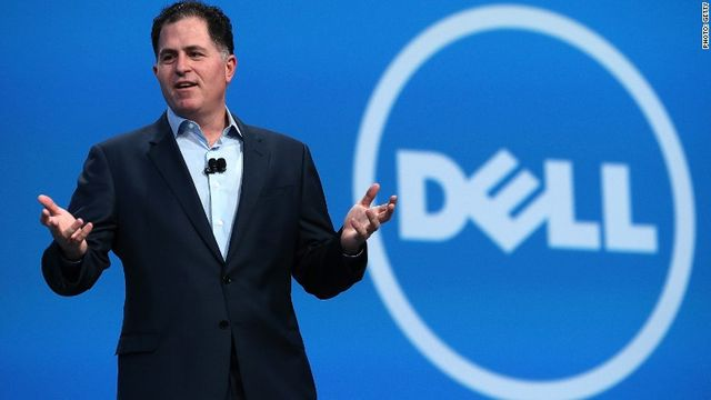 Sound advice from Michael Dell but how do you start? featured image