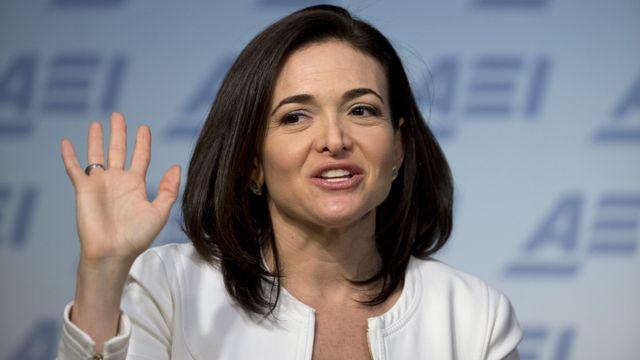 Sheryl Sandberg's advice for Manbassadors featured image