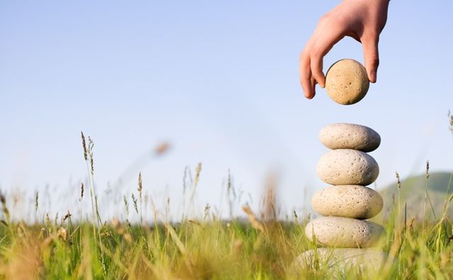 Work / life balance? It can all be harmonious. featured image