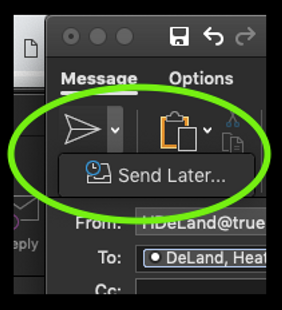 Are you pressuring your colleagues with late emails? featured image