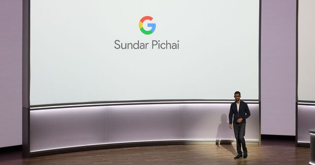 Google to gift $1b in the changing face of work featured image