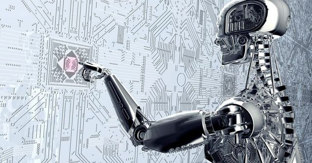 Test: Will robots take your job? featured image