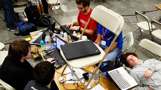 Hackathons aren't just for coders - real business benefits featured image